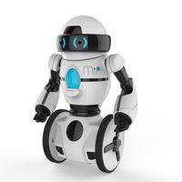 ROBOT - ANIMAL ANIMÉ WowWee MiP Robot intéractif - Blanc - connecté