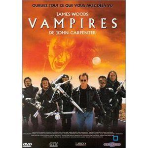 DVD FILM DVD Vampires