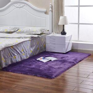 Tapis Salon carpet tapis chambre d\'enfant Mouton Art tapis imitation ...