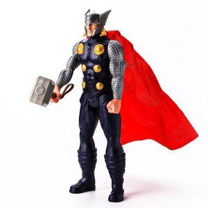 FIGURINE - PERSONNAGE Marvel Thor 12