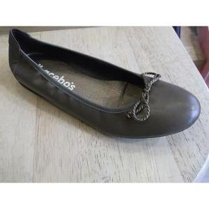BALLERINE Chaussures enfants Ballerines filles Acebo's P38