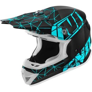 CASQUE MOTO SCOOTER Casque cross adulte NO END Origami SC15 - Light No