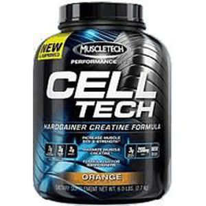 ACIDES AMINÉS Cell Tech Performance Series (3 kg) Muscletech …