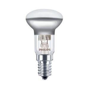 AMPOULE - LED ampoule halogène philips ecoclassic - e14 - 28w -