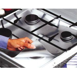 PRODUIT ELECTROMENAGER Protège cuisinière x 8 6321