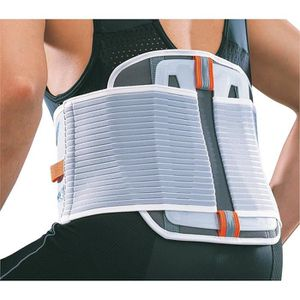 PROTÈGE-DOS THUASNE Ceinture Backpro Strapping