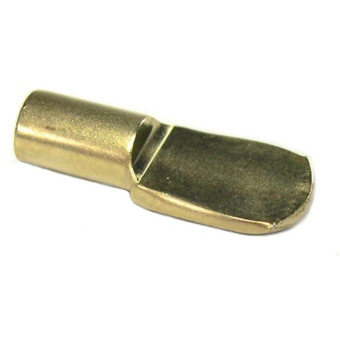 taquet d 39 tag re acier strauss laitonn diam tre t achat vente compas cremaillere taquet d. Black Bedroom Furniture Sets. Home Design Ideas