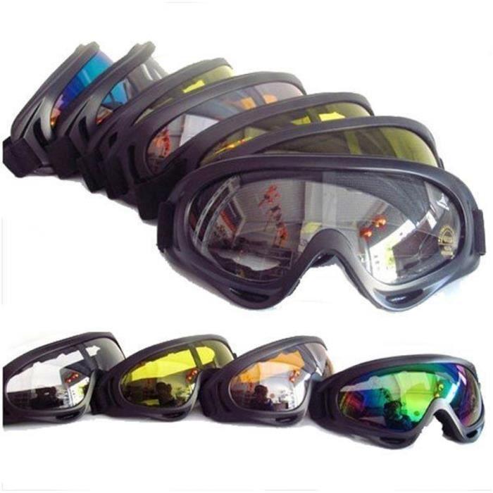 Lunettes De Soleil Sport UV 400-8719178785214