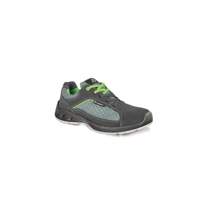 the sale of shoes coupon codes new lifestyle Chaussure de sécurité basse de type urban sport WARWICK S1P SRC - DM20056 -  Aimont
