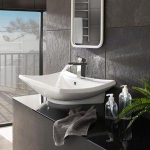lavabo vasque de salle de bain a poser ou montage Résultat Supérieur 17 Superbe Salle De Bain Vasque à Poser Galerie 2018 Ldkt