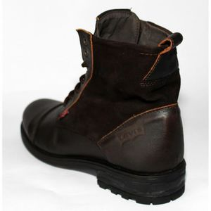 differently b2c96 ce173 bottes-bottines-chaussures-homme-cuir-marron-t-39.jpg