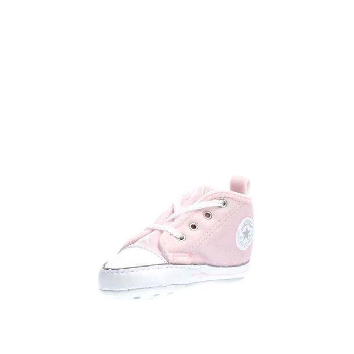 CONVERSE SNEAKERS fille PINK, 19