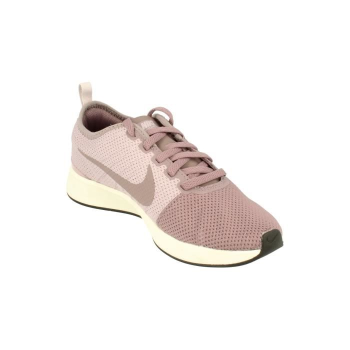 Nike Femmes Dualtone Racer Running Trainers 917682 Sneakers Chaussures 200
