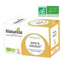Naturela Tisane Doux Digest Infusettes 20 x 1,5g Bio