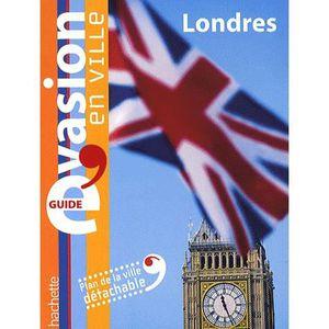 GUIDES MONDE Londres