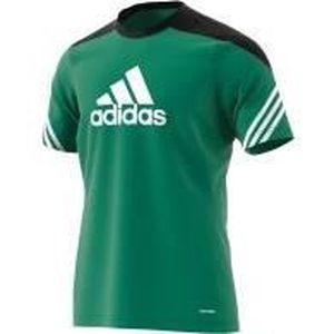 ADIDAS SERE14 Maillot de football homme - Vert
