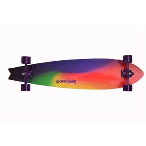 STREET SURFING Longboard Fishtail 42\