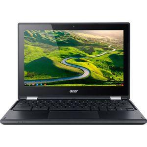 ORDINATEUR PORTABLE Chromebook ACER R11 C738T-C4JE