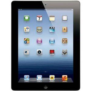 TABLETTE TACTILE iPad avec écran Retina - 4ème génération - WiFi…