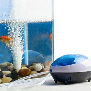 AQUARIUM Ultra silencieux haute énergie Aquarium efficace r