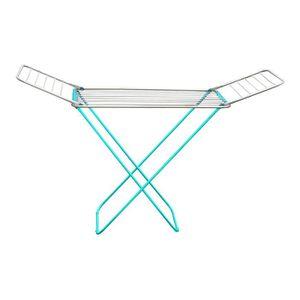 FIL À LINGE - ÉTENDOIR FRANDIS Séchoir table top color - 18m