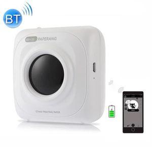 IMPRIMANTE PAPERANG P1 Portable Bluetooth Printer Imprimante