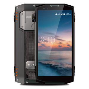 Téléphone portable Telephone Antichoc, Blackview BV9000 Pro 6Go+128Go