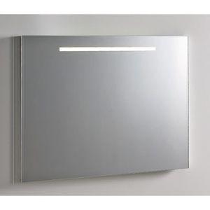 Emejing Miroir Salle De Bain Lumiere Integree Contemporary ...