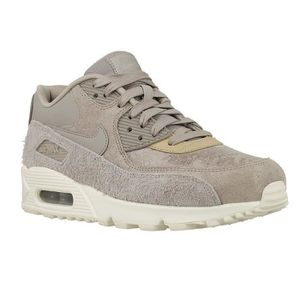 BASKET Nike air max 90 sd pour femmes 3F46KL Taille-38