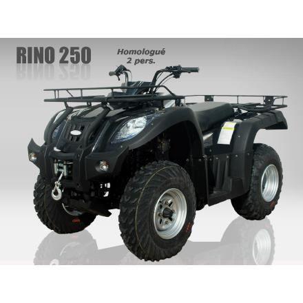 quad yamaha 250 agricole