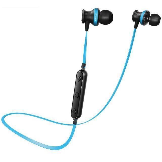 Awei Magnétique Bluetooth Écouteur Sans Fil Casque Pour Téléphone Avec Mic Sport Écouteurs Fone De Ouvido