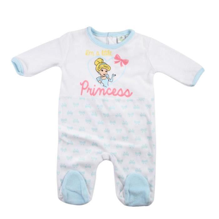 pyjama bebe fille disney achat vente pyjama bebe fille. Black Bedroom Furniture Sets. Home Design Ideas