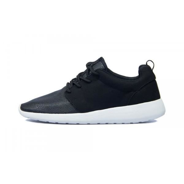 Chaussures homme basket de ville noire tUnf5