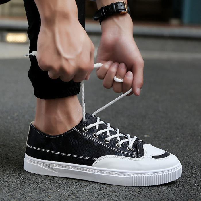 sport Chaussures Baskets de Homme Chaussures toile de Czxt8Wqpw