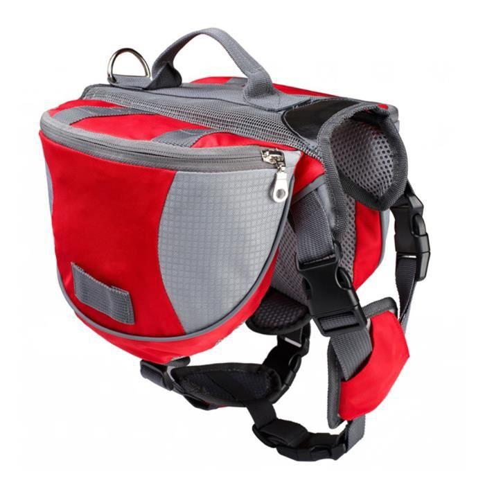 sacoche sac dos sac de transport ext rieure pour chien. Black Bedroom Furniture Sets. Home Design Ideas
