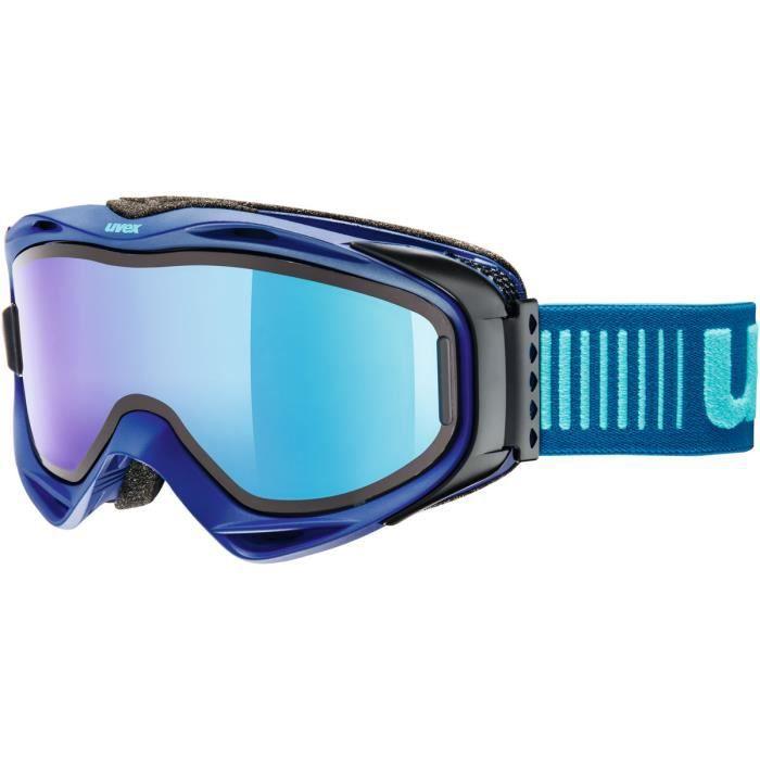 1d60a0c363bc38 UVEX g.gl 300 TO - Lunettes de protection - bleu - Prix pas cher ...