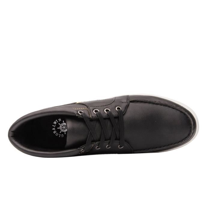 Globalwin Hommes M1627 Chaussures Mode HC214 Taille-38 1-2