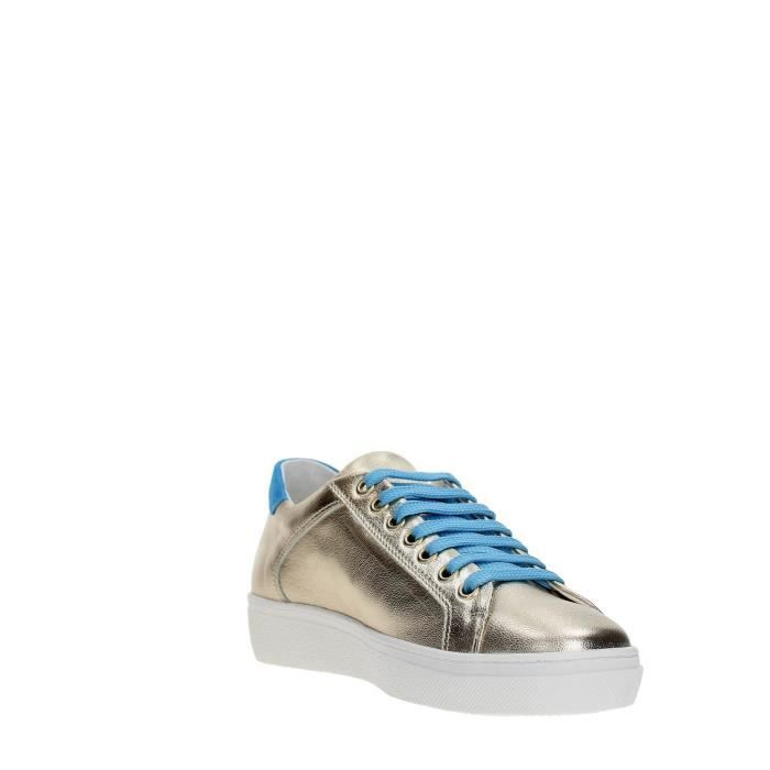 Tosca Blu Sneakers Femme GOLD, 35