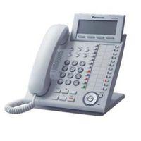 Téléphone fixe Panasonic KX-DT346