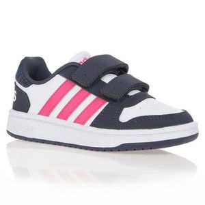chaussures adidas filles violet