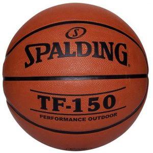 BALLON DE BASKET-BALL SPALDING Ballon TF 150 T6