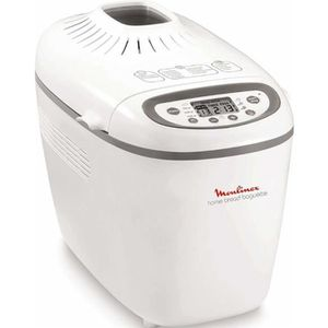 MOULINEX - Home bread baguettes blanche-machine ? pain, 1,5 kg, baguettes - OW610110