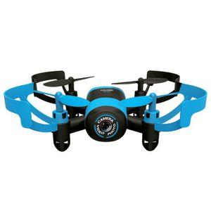 DRONE CJX60907844BU®Cadeau Mini drone 512V Mini avec cam