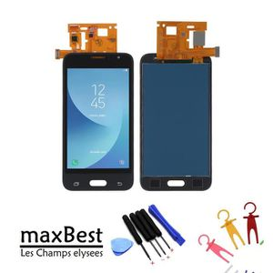 LCD display touch screen Pour Samsung Galaxy J1 (2016) J120
