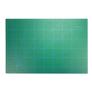 GABARIT DE DÉCOUPE Tapis de découpe 40x30 cm - MegaCrea DIY {couleur}