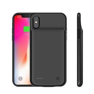 coque rechargeable iphone x 10000 mah