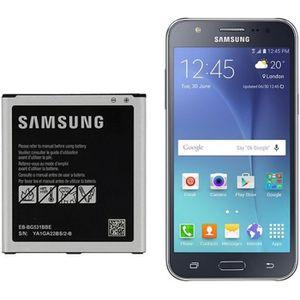 Batterie téléphone Batterie d'origine EB-BG531BBE Pour Samsung Galaxy