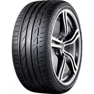 PNEUS AUTO PNEUS Eté Bridgestone Potenza S001 225/45 R17 91 Y
