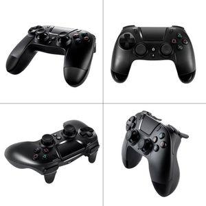 MANETTE JEUX VIDÉO Manette de jeu Sans fil Contrôleur Pour PS4 Gamepa