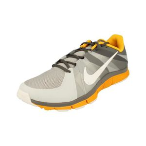timeless design d3cee 34896 CHAUSSURES DE RUNNING Nike Free Trainer 5.0 Tb Hommes Running Trainers 5